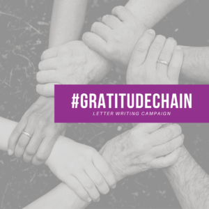 Gratitude Chain graphic