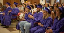 LEAD Graduation