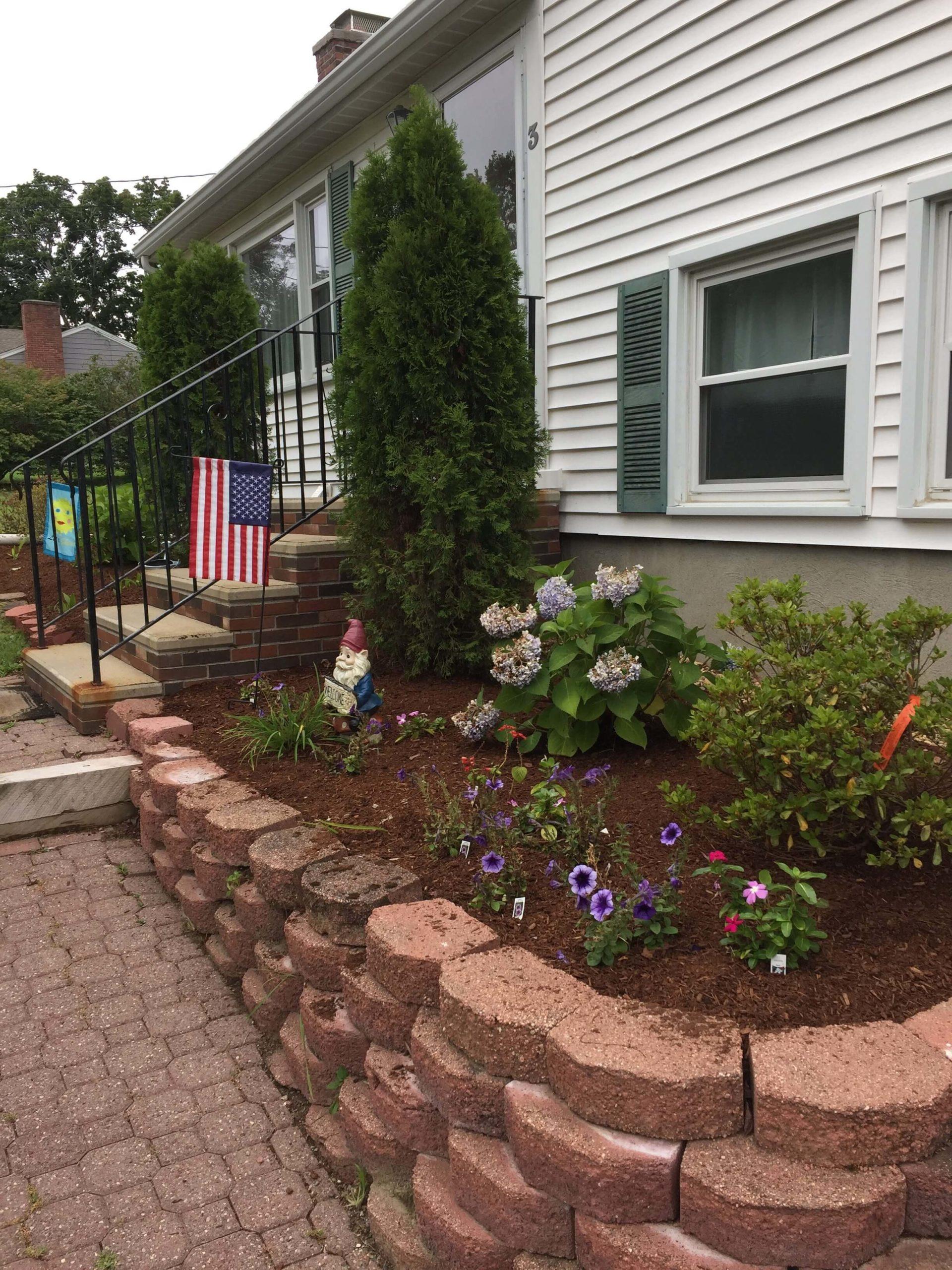 Thrive Garden