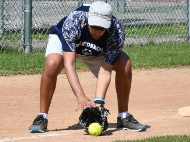 Thrive Softball