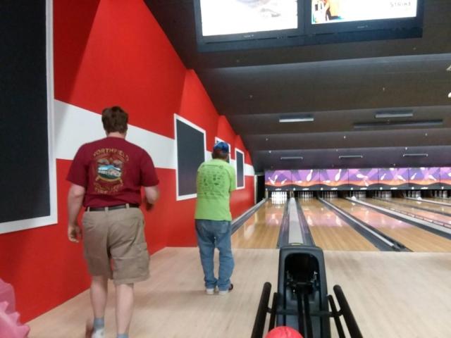 Thrive Bowling