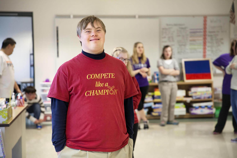 TASC (Thrive After School Community)