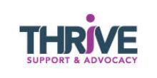 Thrive Logo- Full Color