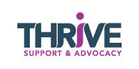 Thrive Logo- Full Color