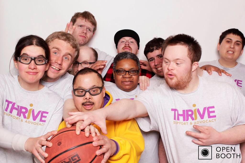 Thrive Basketball