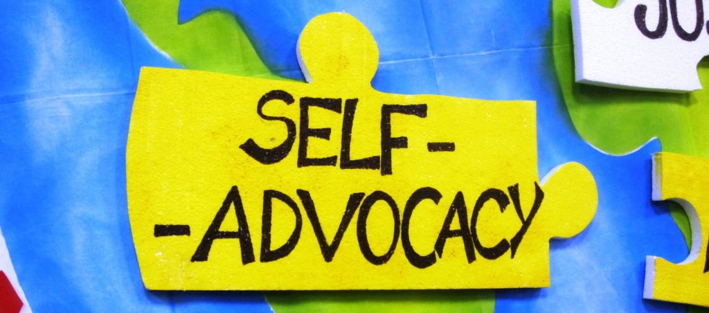 Self Advocacy Group