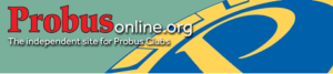 Probus Club logo