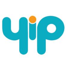 Youth in Philanthropy logo