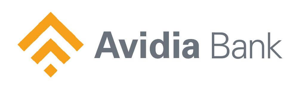 logo for the Avidia Bank Charitable Foundation