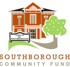 logo for the Southborough Community Fund part of the Foundation for Metrowest
