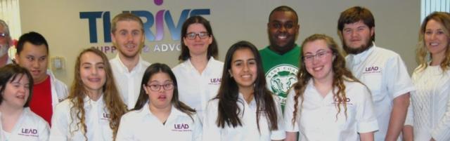 Thrive Lead Group
