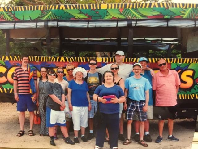 Punta Cana Group Photo