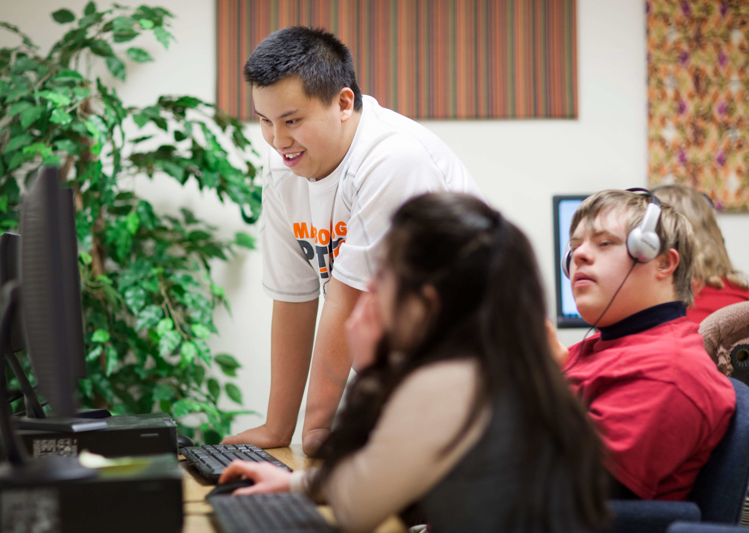 Computer Learning