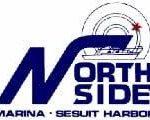Northside Marina Sesuit Harbor logo
