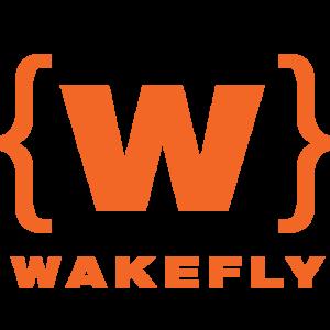 Wakefly, Inc. logo
