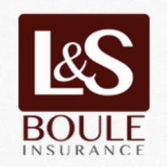 L & S Boule Insurance logo