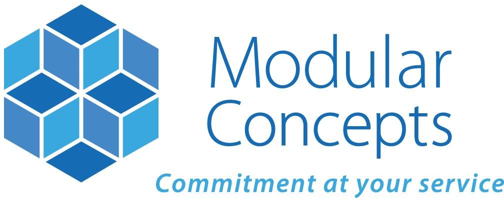 Modular Concepts logo