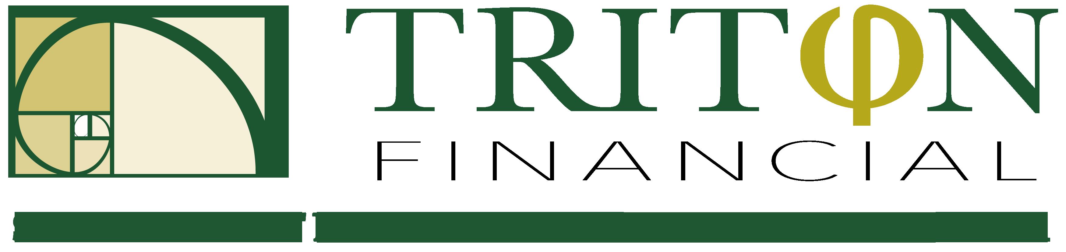 Triton Financial logo